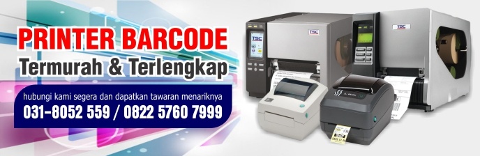 PROMO MURAH Printer Barcode TERMURAH Se-Indonesia